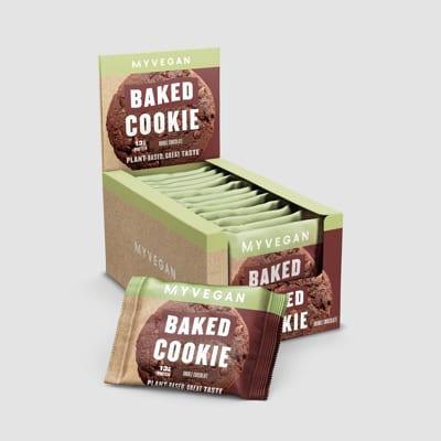 MyProtein Vegan Baked Cookie