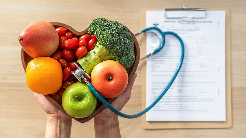 Could a vegan diet reverse heart disease?