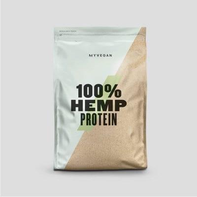 MyProtein - Hemp Protein Powder
