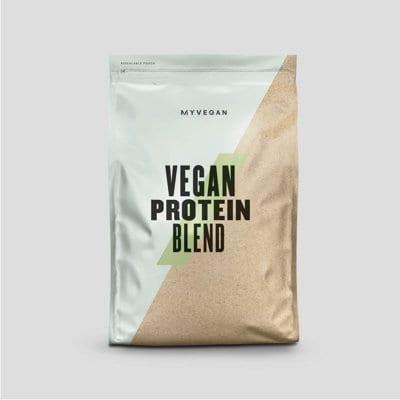 MyProtein - Vegan Protein Blend