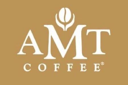 AMT Coffee logo