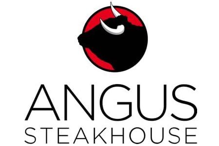 Angus Steakhouse logo