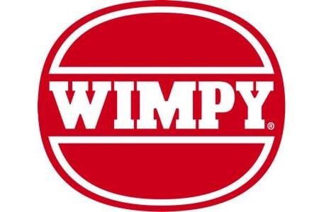 Wimpy burger logo