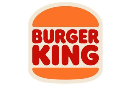 Burger King 2021 new logo