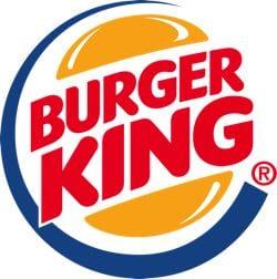 Burger King old logo