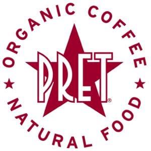 Pret a Manger square logo