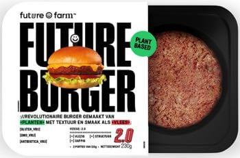 Future Farm Future Burgers
