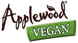 Applewood vegan logo