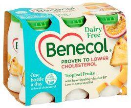 Benecol Dairy Free Drink