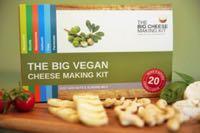 Vegan cheese making kit example