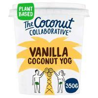 Coconut Collaborative Vanilla Coconut