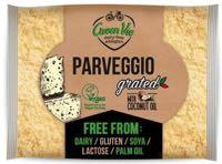 Green Vie grated parmesan
