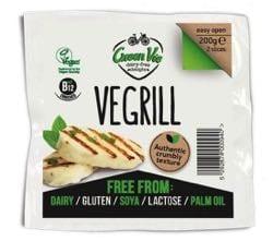 Green Vie Vegan Halloumi