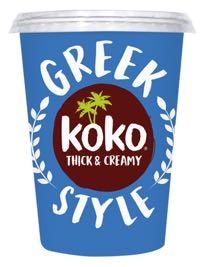 Koko Greek Style