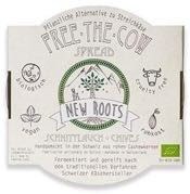 New Roots Free the Cow spread