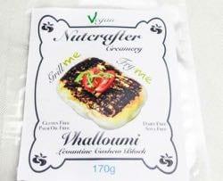 Nutcrafter Vegan Halloumi