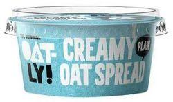 Oatly Creamy Oat Spread