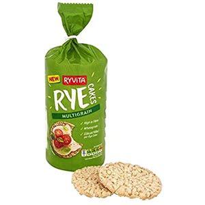 Ryvita Rye Cakes
