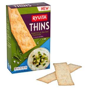 Ryvita Thins