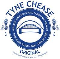 Tyne Cheese logo