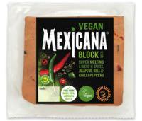 Vegan Mexicana block