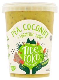 Tideford Soup
