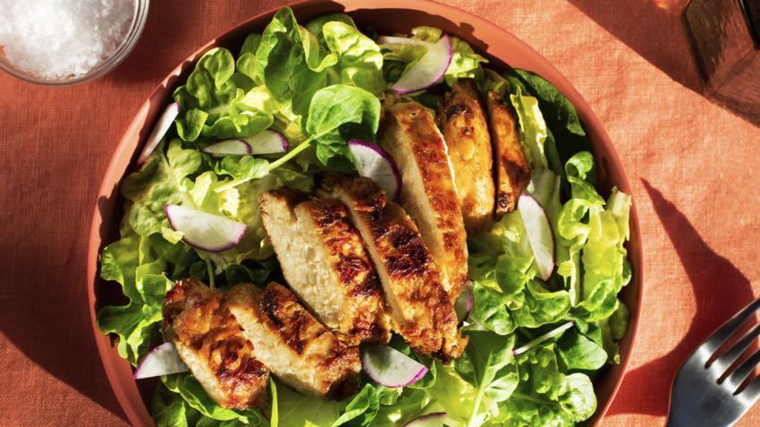 Upside Foods chicken