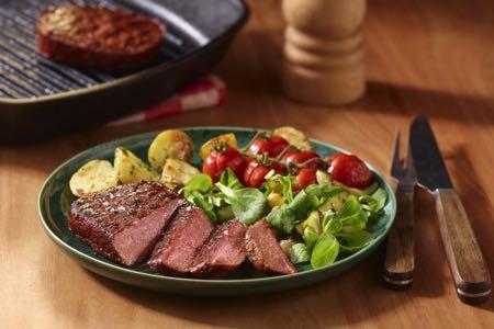 Vivera Plant Steak