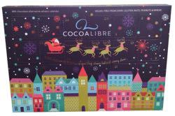 Cocoa Libre advent calendar