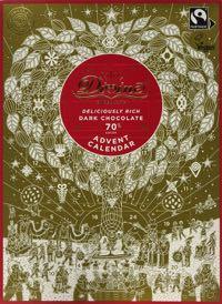 Divine advent calendar