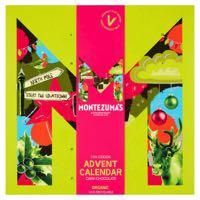 Montezuma's advent calendar