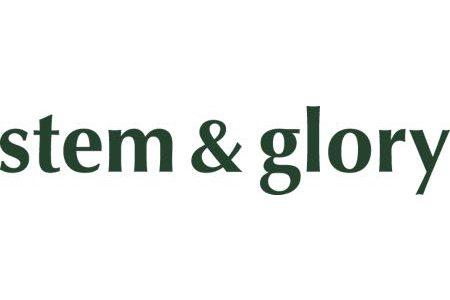Stem & Glory logo