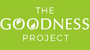 The Goodness Project logo