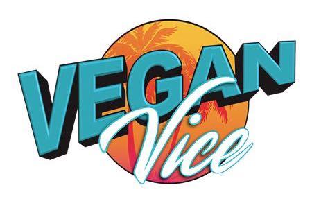 Vegan Vice logo